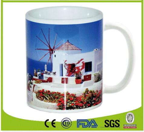 11oz Sublimation Mug