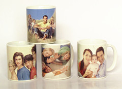 11oz sublimation mug,high definition mug